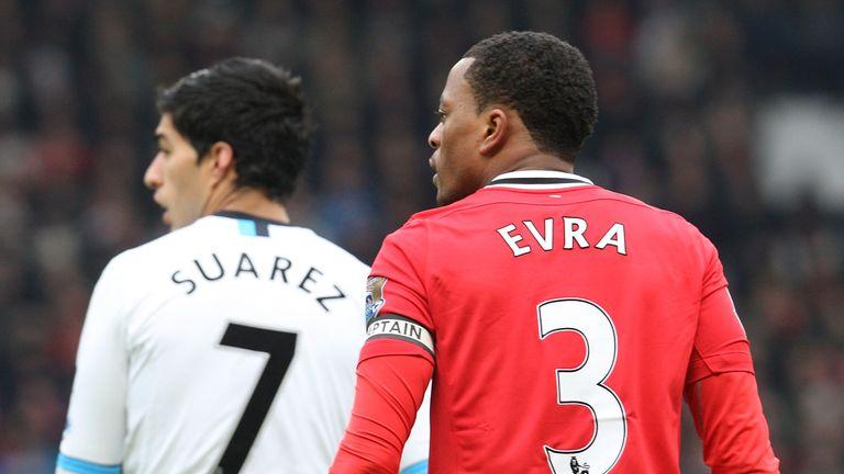 à Old Trafford le 11 février 2012 à Manchester, en Angleterre.