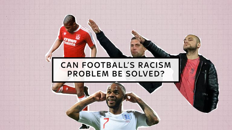 Can football's racism problem be solved?