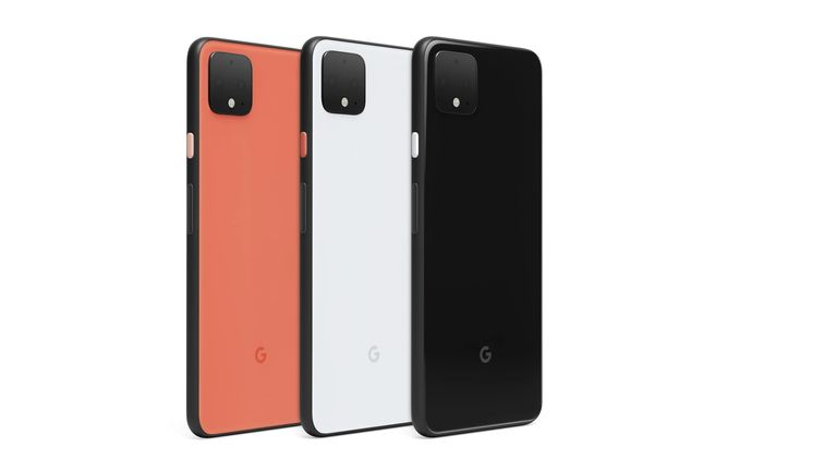 Pixel 4 has been released by Google