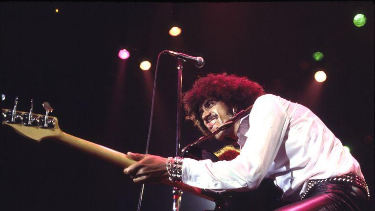 Whitney Houston et Notorious B.I.G. nominé pour le Rock and Roll Hall of Fame | Ents & Arts Nouvelles
