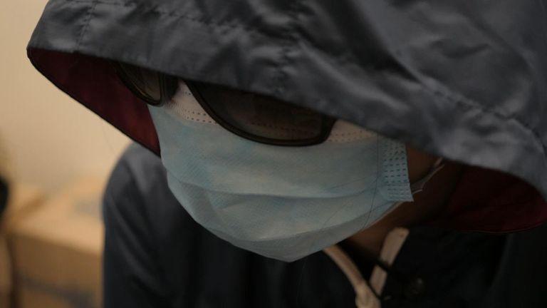 , Sky News wins BAFTA award for reporting of Hong Kong protests | World News