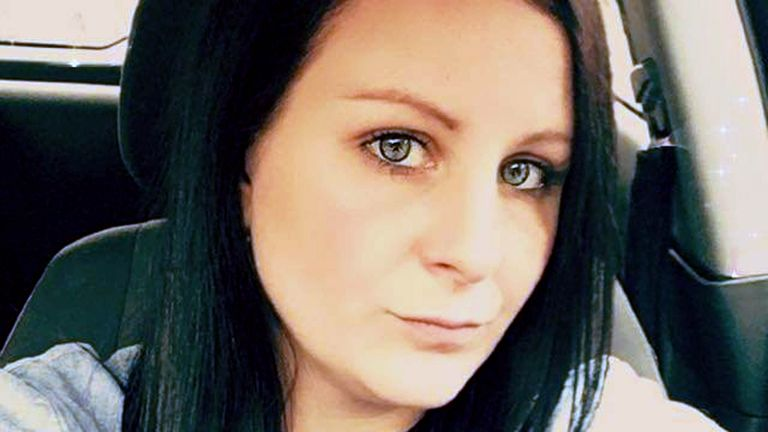 Mother-of-five Joanne Collinge died when her VW Polo was hit by a Mercedes driven by Lewis Fisher