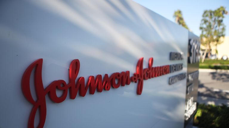 Johnson & Johnson is set to appeal the award on several grounds