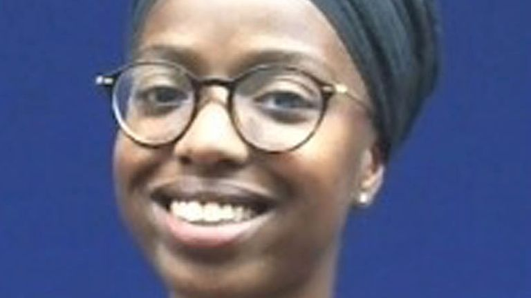 Joy Morgan was murdered in December 2018 by a fellow worshipper at the Israel United in Christ Church in Ilford, east London