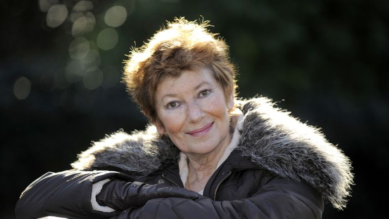 Juliette Kaplan starred in Last Of The Summer Wine for 25 years