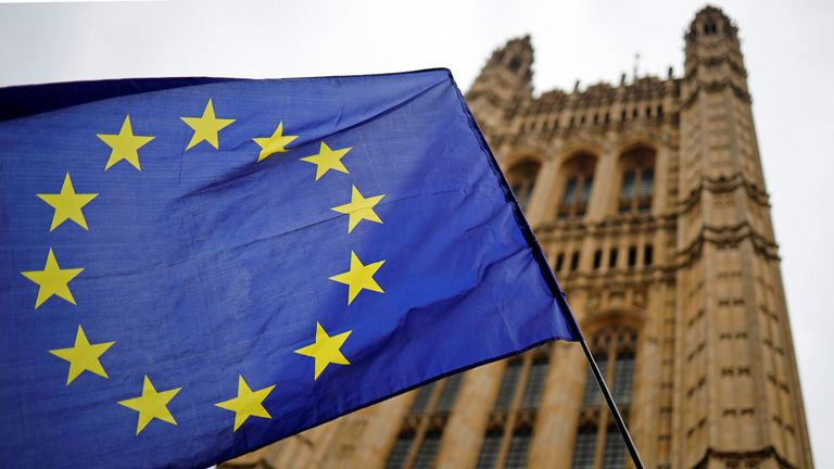 The figures suggest as many as 601,000 EU citizens may have missed out