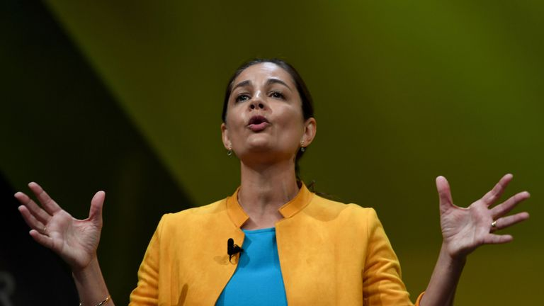 Lib Dem candidate for Mayor of London Siobhan Benita claims the missing votes could have cost her party seats
