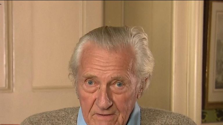 Michael Heseltine accuses Boris Johnson of chicanery