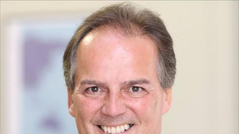 Mark Field will quit as an MP at the next election