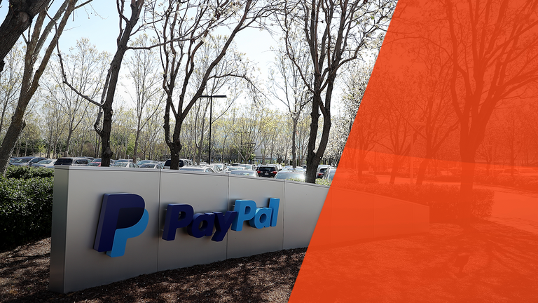 Paypal pulled support for the currency