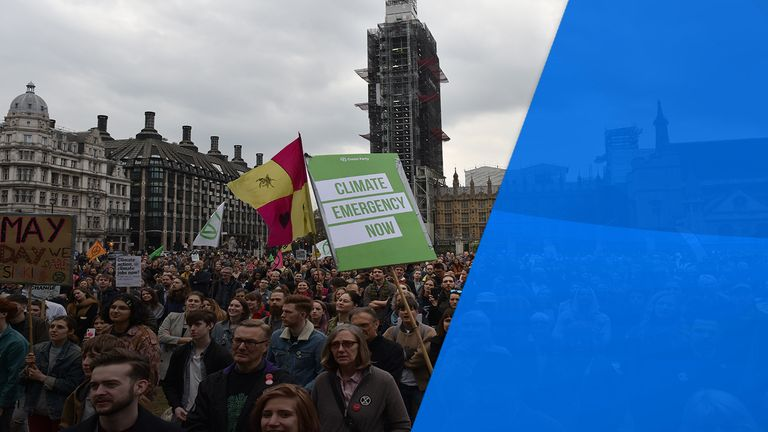 Boulton views - Extinction Rebellion