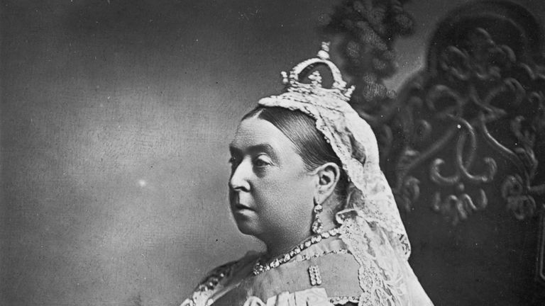 We were happiest in the 1880s, when Victoria was our Queen