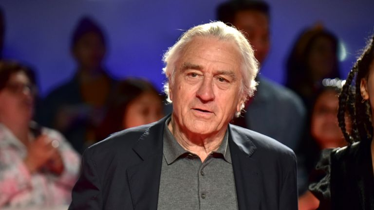 Robert De Niro is locked in a court battle with his former assistant