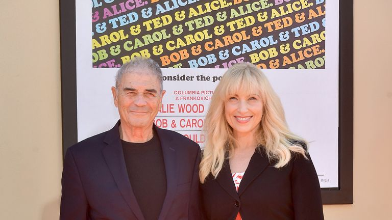 Robert Forster: Jackie Brown actor dies aged 78