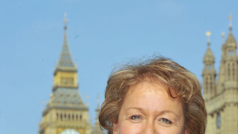 Rosie Winterton MP
