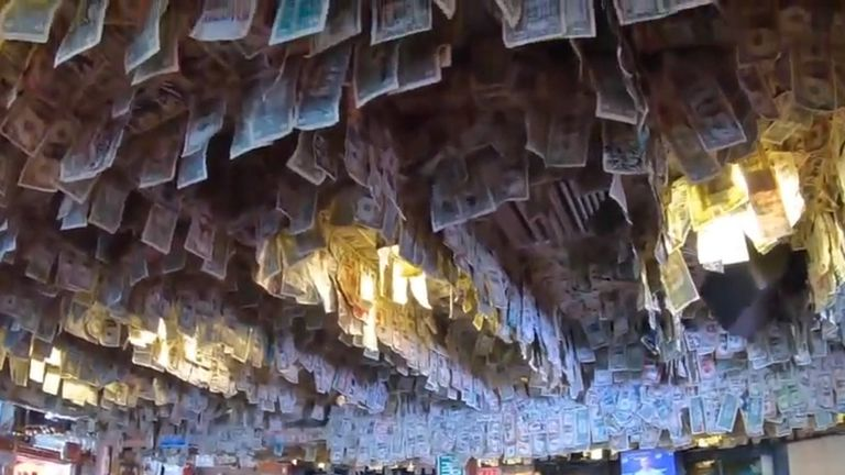 Siesta Key Oyster Bar. Pic: ABC