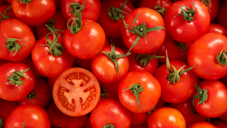 A pigment in tomatoes could help fight male infertility