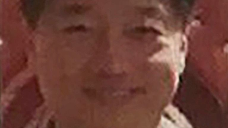 Suspected Sam Gor drug syndicate kingpin Tse Chi Lop