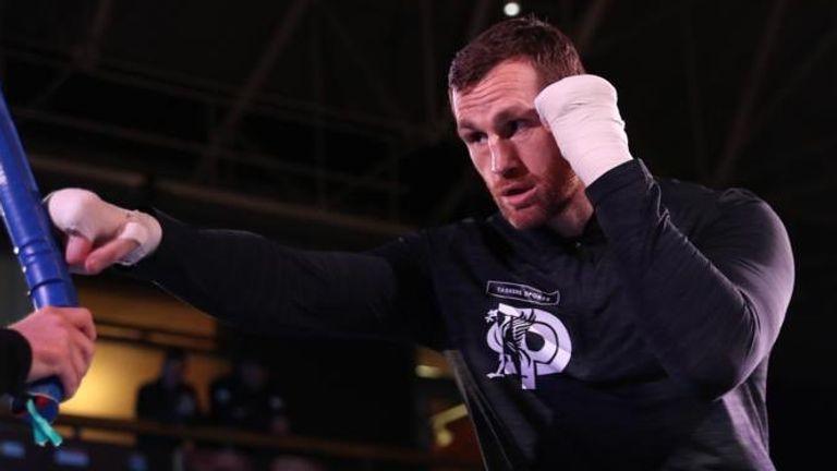 Prograis vs Taylor: Derek Chisora and David Price could tempt Oleksandr Usyk back to UK | Boxing News |