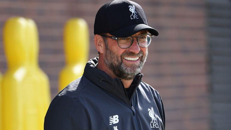 Liverpool boss Jurgen Klopp says nobody knows more about RB Salzburg than him | Football News |