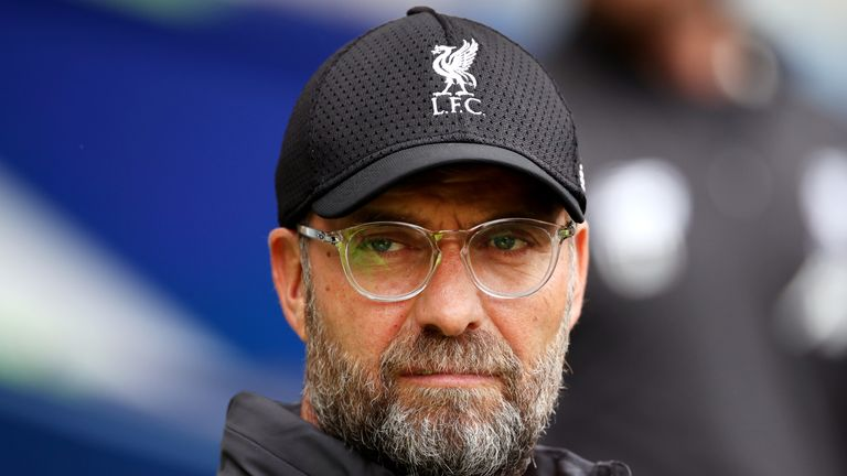 Liverpool manager Jurgen Klopp says Tottenham haven't 'forgotten how to play' | Football News |