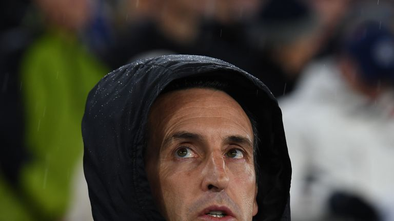 Arsenal lack direction and are sliding but Unai Emery is not in danger of the immediate sack, say the Sunday Supplement panel