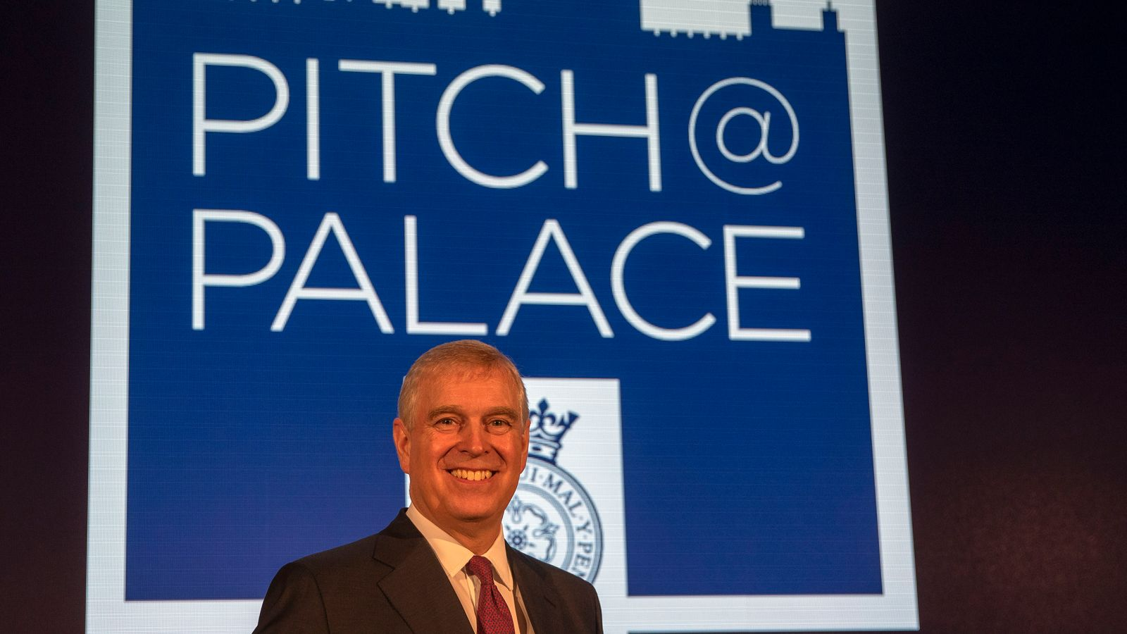 Prince Andrew: Businesses sever ties with the Duke of York after TV interview - Sky News