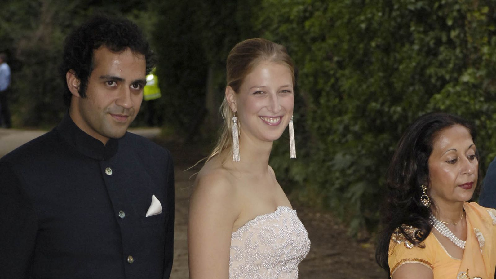 'Chilling message': India revokes British writer's citizenship