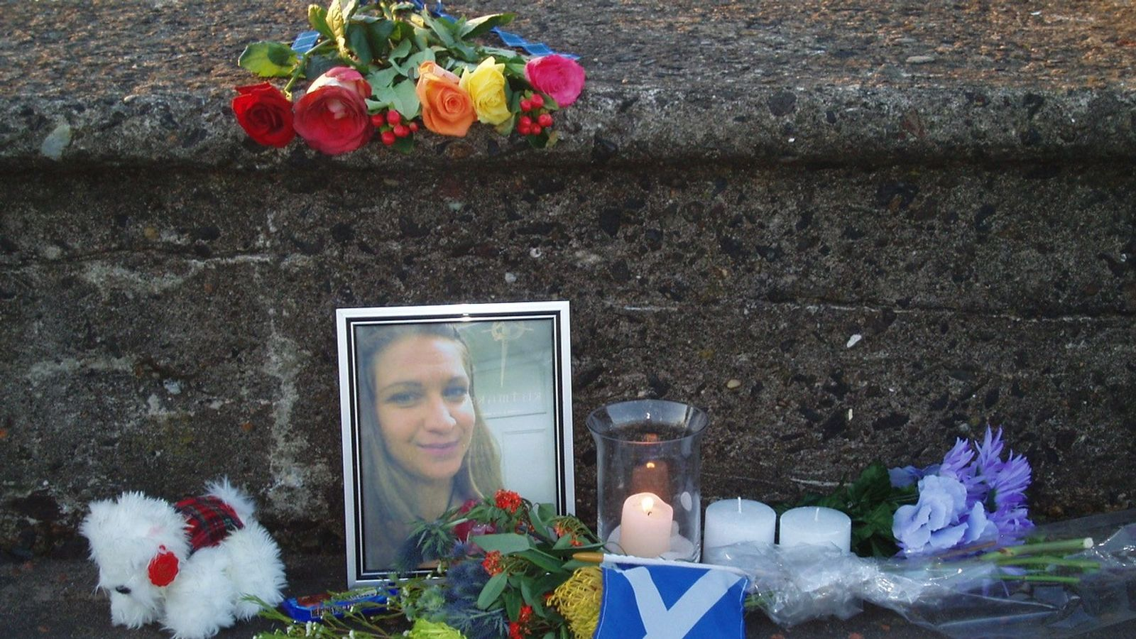 Annie Borjesson: Mystery death files classified as secret, says Sweden