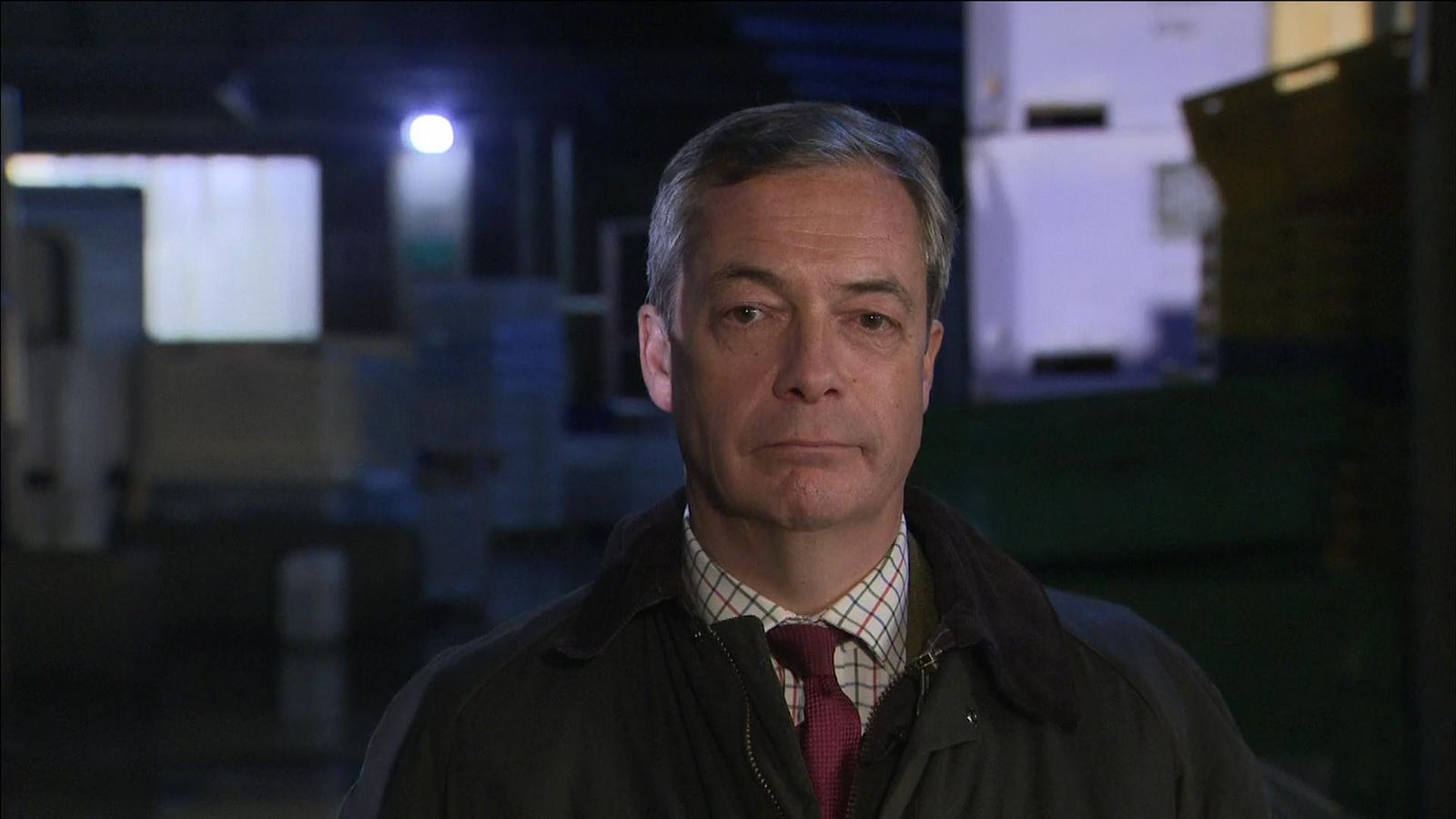 General election: Farage claims No 10 offered Brexit Party candidates jobs to stand down