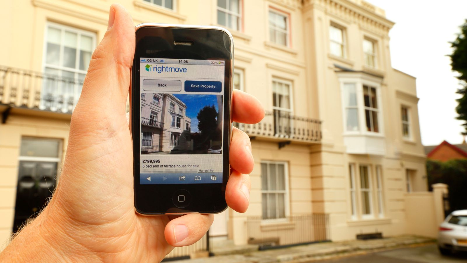 Former Shazam boss Fisher to chair Rightmove