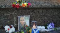 Annie Borjesson died in Decemeber 2005