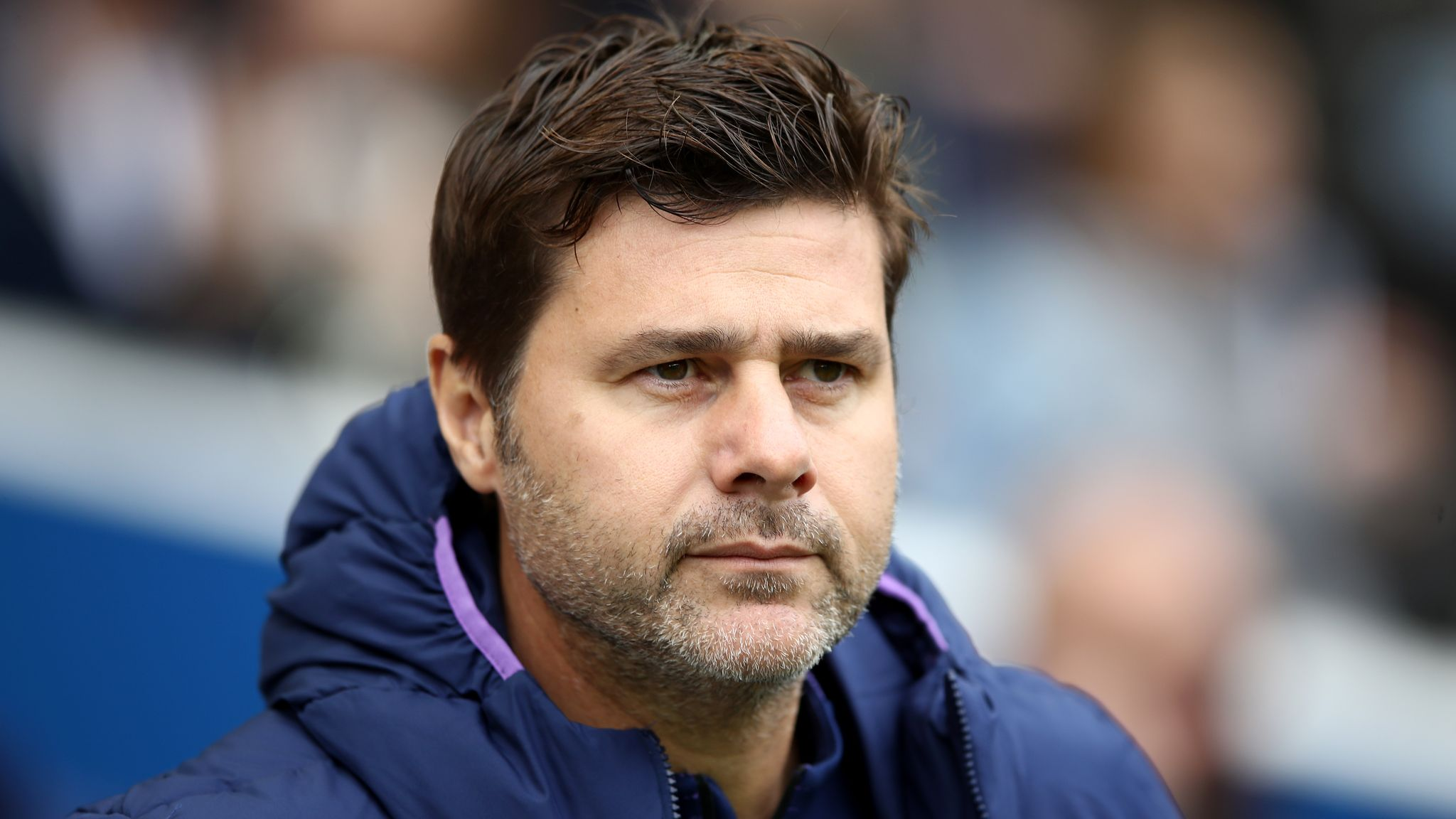 Mauricio Pochettino sacked by Tottenham Hotspur
