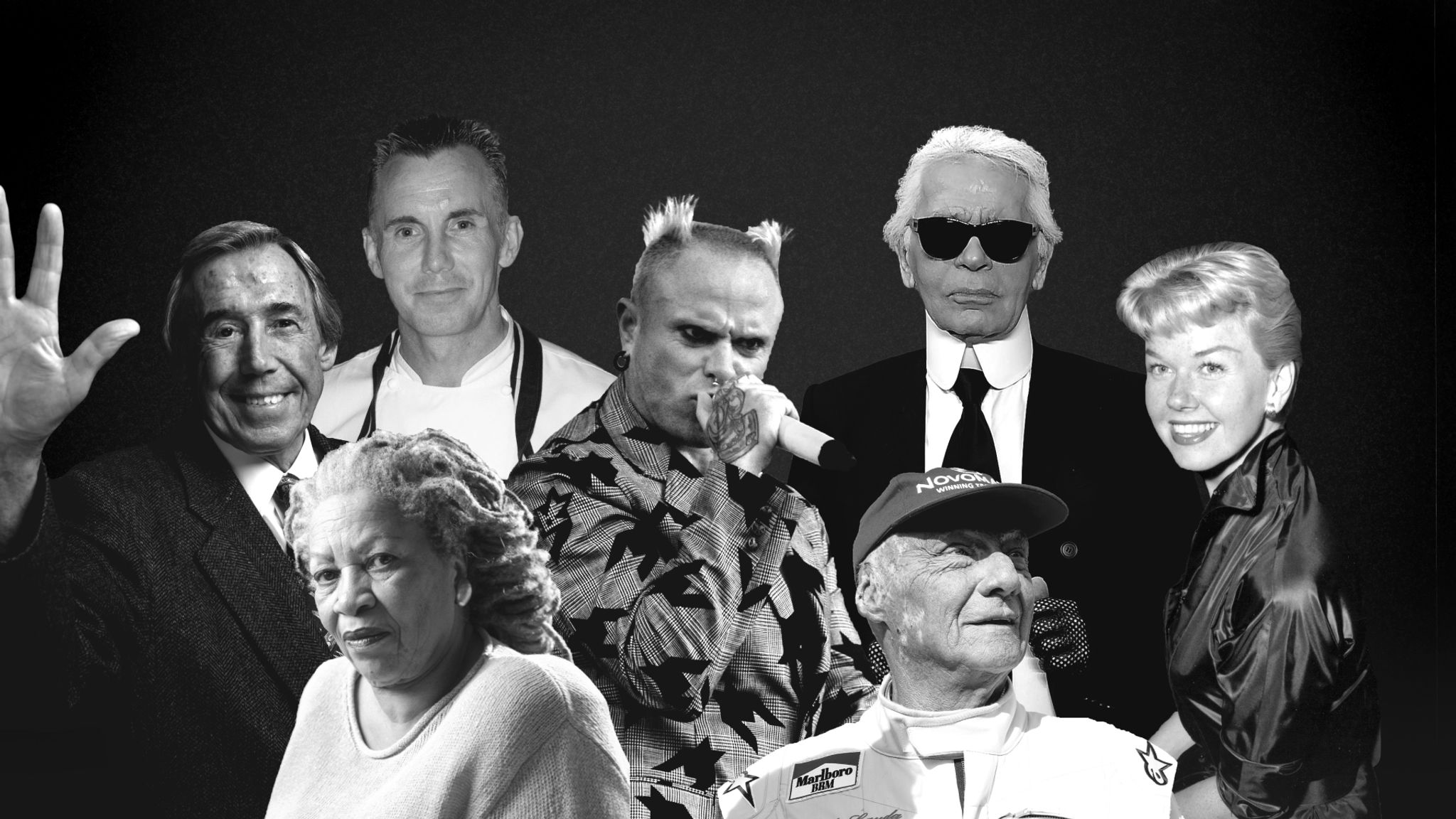 Celebrity Deaths 2019 The Famous Faces And Notable Figures We