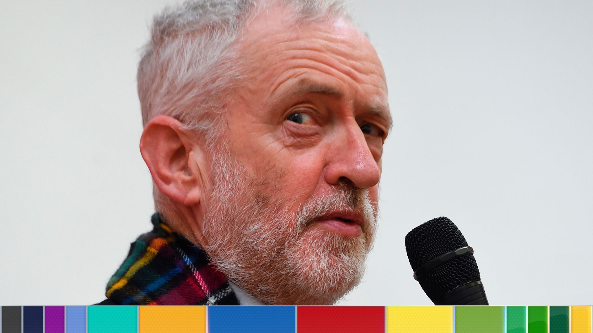 General election: Jeremy Corbyn pledges no Scottish independence referendum in first term as PM