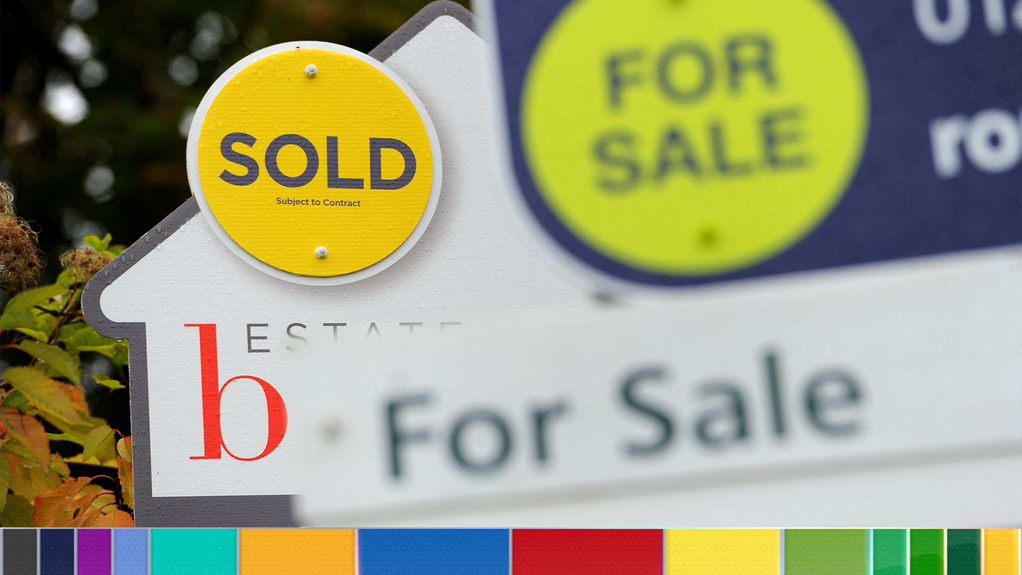 General election: Conservatives vow to hike property taxes on foreign buyers
