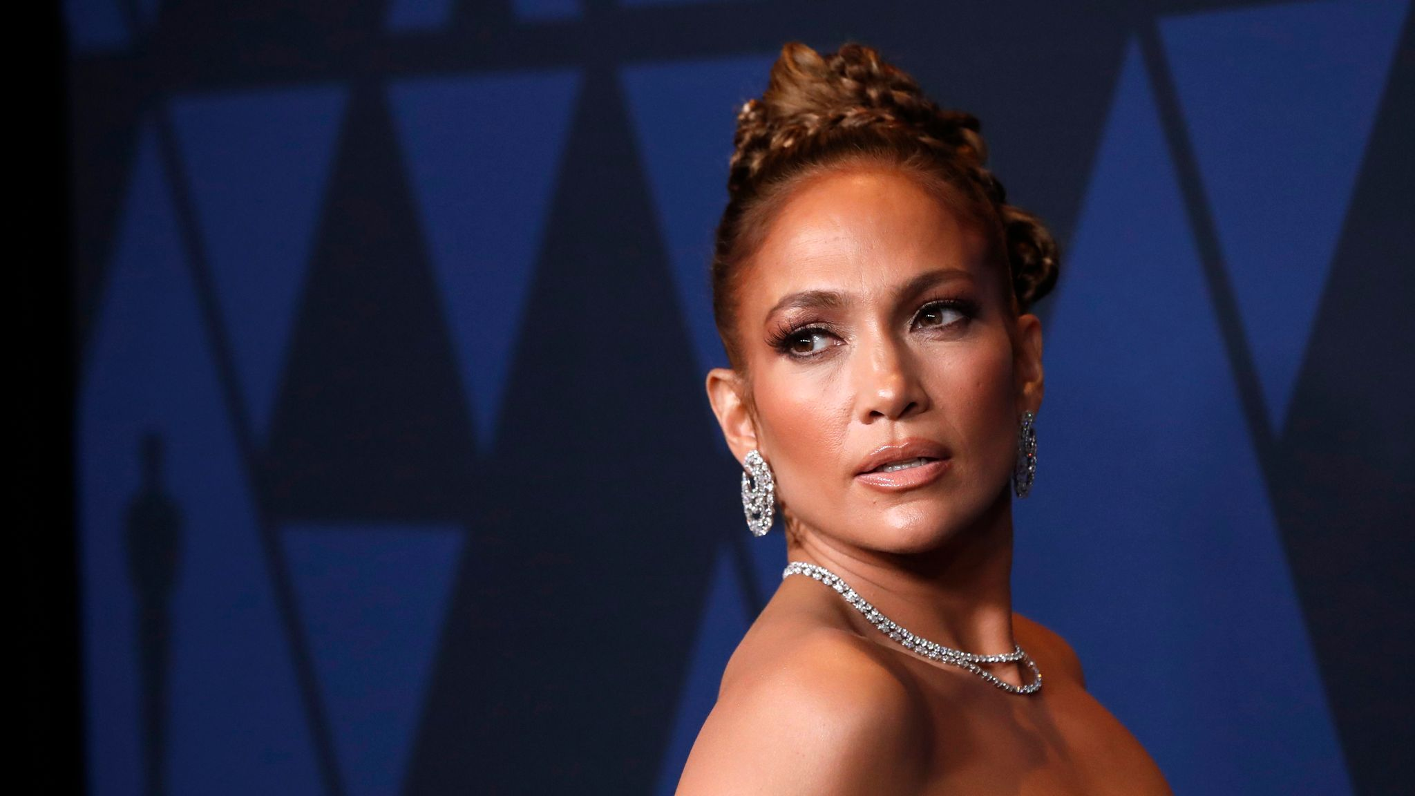 Jennifer Lopez: 'Director wanted to see my boobs - a bit of the Bronx came out'