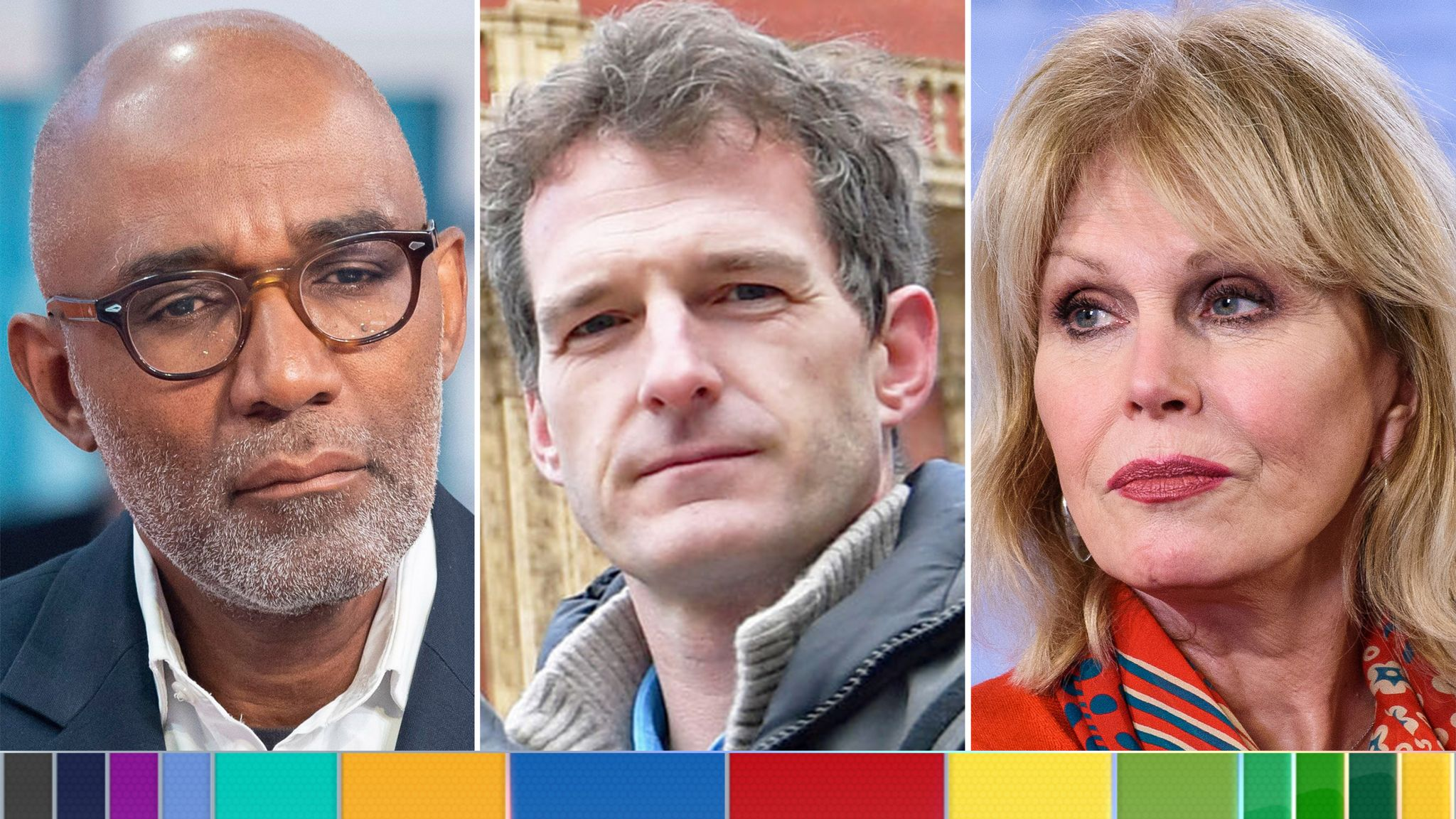 General election: John le Carre and Joanna Lumley among public figures refusing to vote Labour over antisemitism