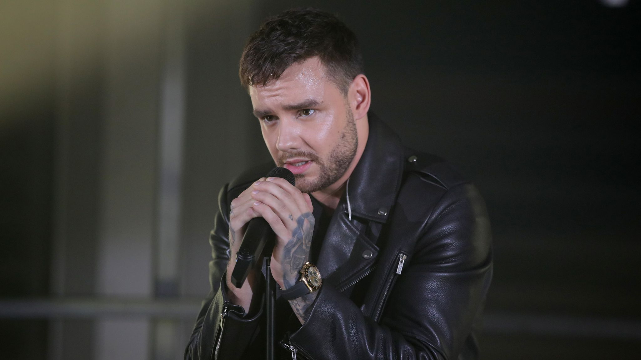 'I'm lucky to be here': Liam Payne opens up about suicidal thoughts and relationship with Cheryl