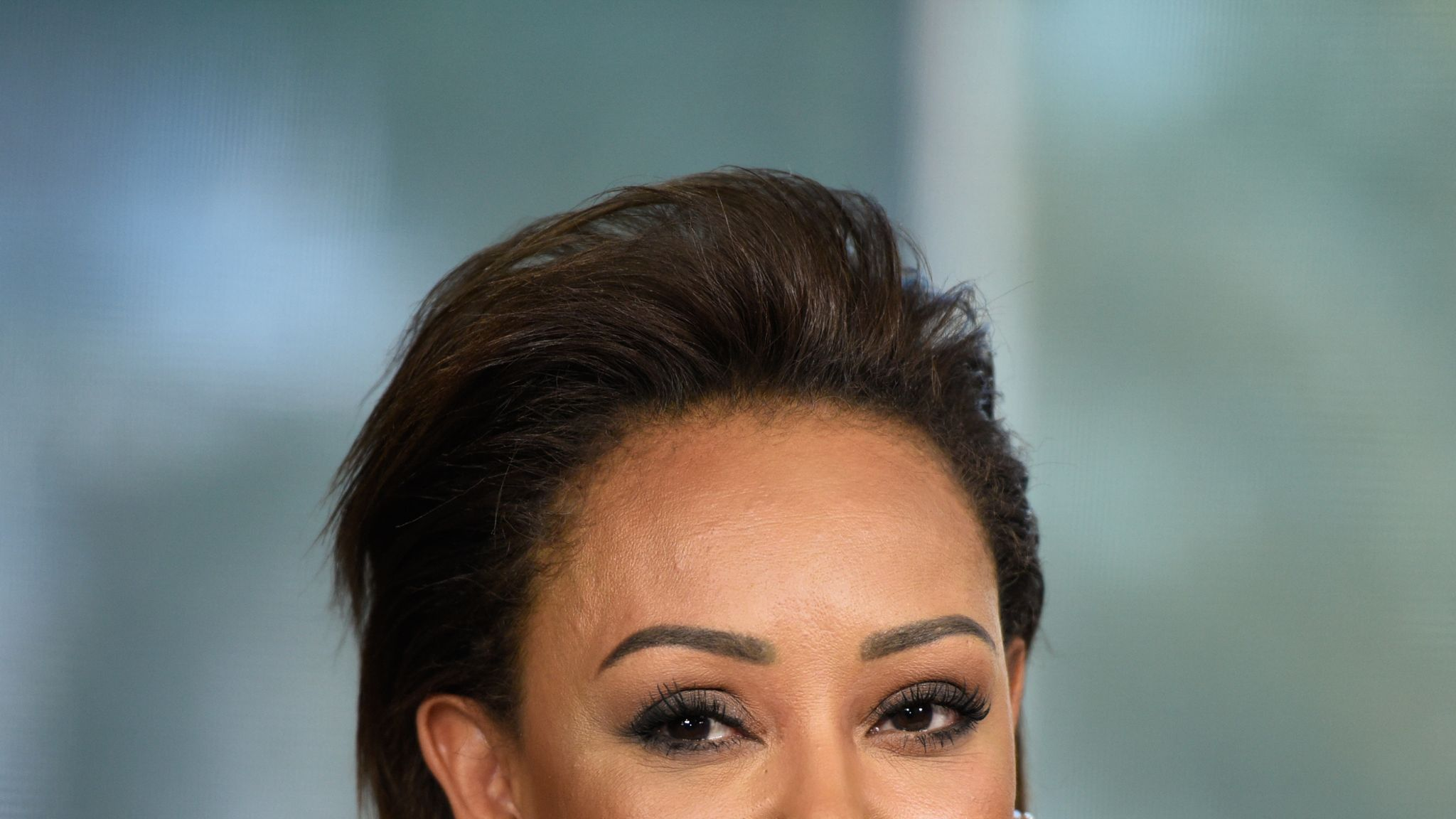 'Stop right now': Tesco pulls Mel B advert after Spice Girl complains