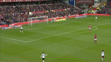 Grabban scores after Derby calamity