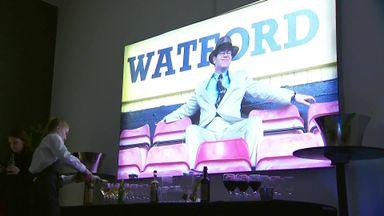 Watford championing LGBT equality