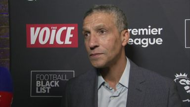 'We're seeing change in tackling racism'