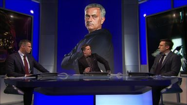 Spurs and Jose a 'marriage of convenience'