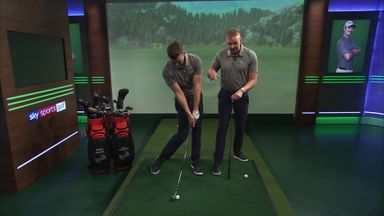 Ways to tackle winter golf