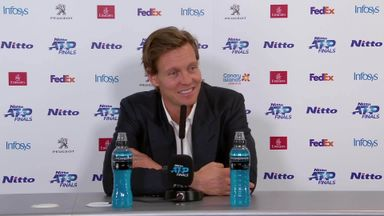 Berdych announces retirement