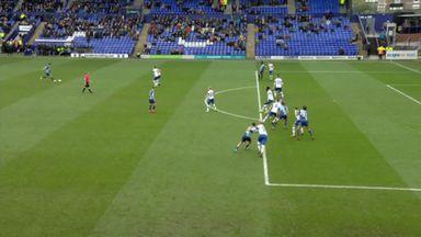 Akinfenwa heads Wycombe ahead