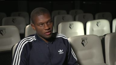 Kabasele faced racism 'every week' in Bulgaria
