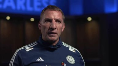 'Jose made a huge impression on me'