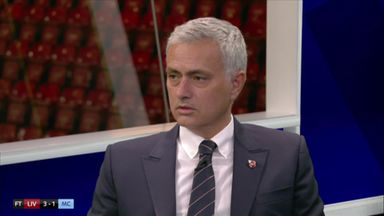 Mourinho: City can't cry about incident
